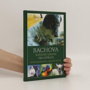 náhled knihy - Bachova květová terapie pro zvířata