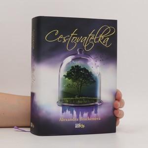 náhled knihy - Cestovatelka
