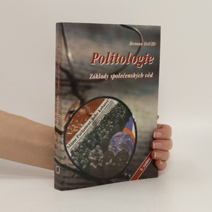 náhled knihy - Politoligie : základy společenských věd