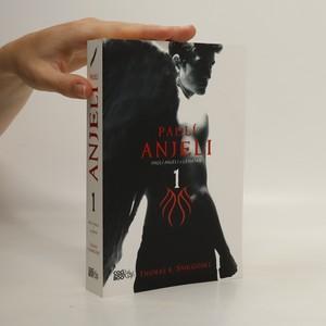 náhled knihy - Padlí anjeli 1
