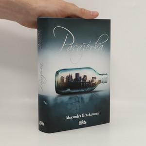 náhled knihy - Pasažérka