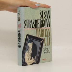 náhled knihy - Marilyn a já