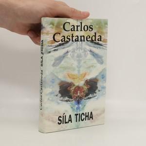 náhled knihy - Síla ticha. Castaneda. 8. díl