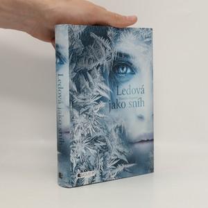 náhled knihy - Ledová jako sníh