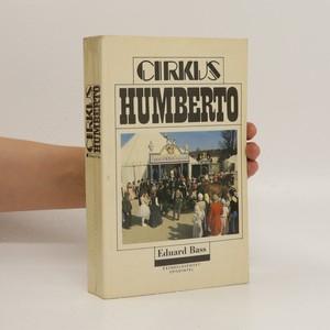 náhled knihy - Cirkus Humberto