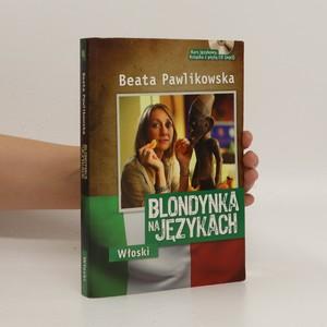 náhled knihy - Blondynka na językach
