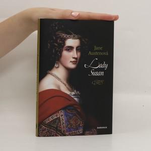 náhled knihy - Lady Susan
