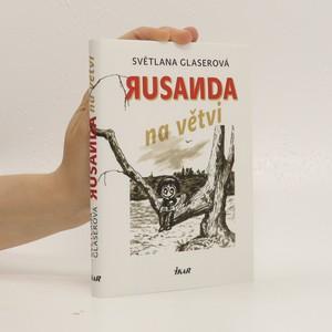 náhled knihy - Rusanda na větvi