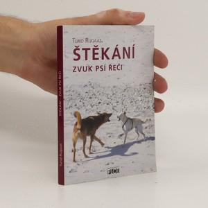 náhled knihy - Štěkání : zvuk psí řeči