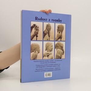 antikvární kniha Úvod do sochařství : technika práce s hlínou : krok za krokem na 150 vyobrazeních (obrazech a fotografiích), 1997