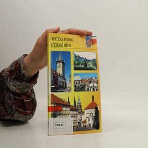 náhled knihy - Průvodce Prahou a českými městy