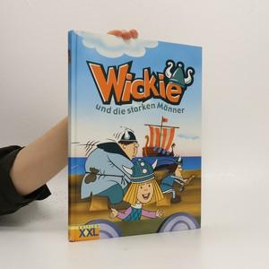 náhled knihy - Wickie und die starken Männer