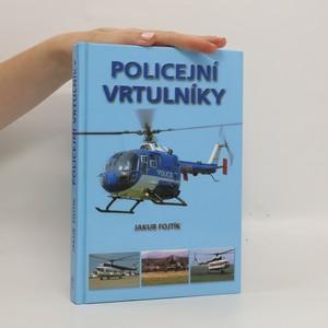náhled knihy - Policejní vrtulníky