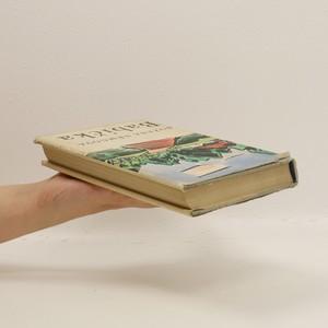 antikvární kniha Babička : obrazy venkovského života, 1968