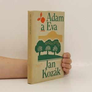 náhled knihy - Adam a Eva