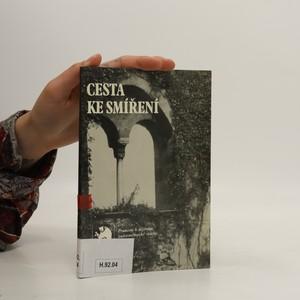 náhled knihy - Cesta ke smíření