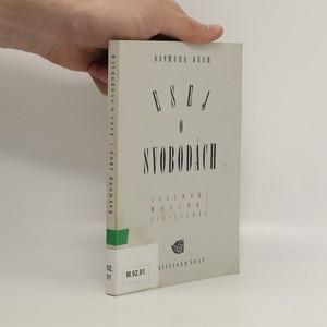 náhled knihy - Esej o svobodách : Zkoumání moderní civilizace