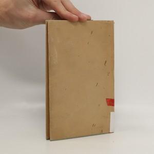 antikvární kniha Turistou proti své vůli, neuveden