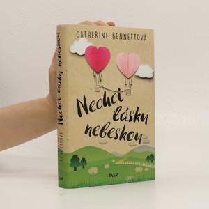 náhled knihy - Nechci lásku nebeskou