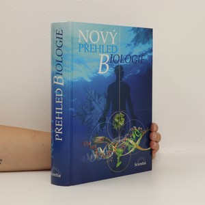 náhled knihy - Nový přehled biologie