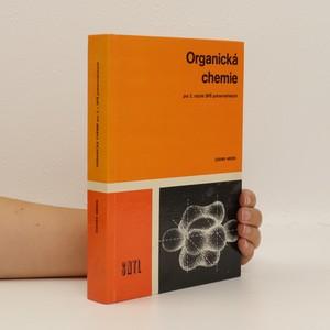 náhled knihy - Organická chemie pro 2. ročník SPŠ potravinářských