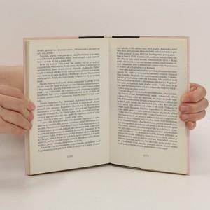 antikvární kniha Napoleon II. Legendy a skutečnost, 1994