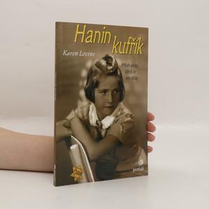 náhled knihy - Hanin kufřík : příběh dívky, která se nevrátila