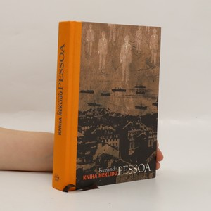 náhled knihy - Kniha neklidu