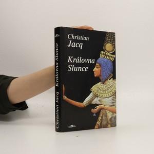 náhled knihy - Královna Slunce