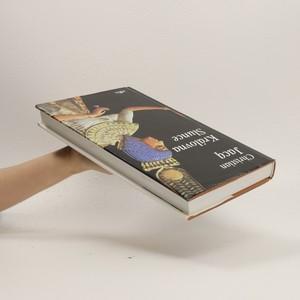 antikvární kniha Královna Slunce, 1998