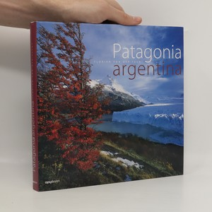 náhled knihy - Patagonia Argentina