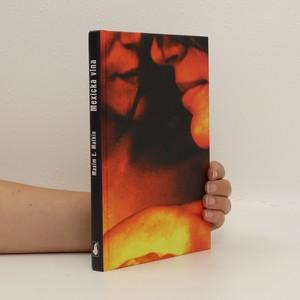 náhled knihy - Mexická vlna (slovensky)