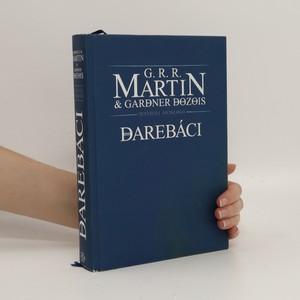 náhled knihy - Darebáci