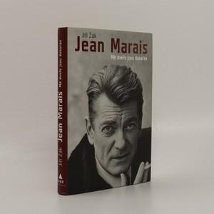 náhled knihy - Jean Marais : mé dveře jsou dokořán