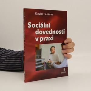 náhled knihy - Sociální dovednosti v praxi
