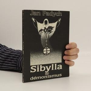 náhled knihy - Sibylla a démonismus