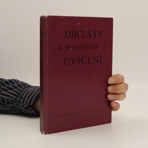 náhled knihy - Diktáty a pravopisná cvičení : pomocná kniha pro učitele českého jazyka ZŠ