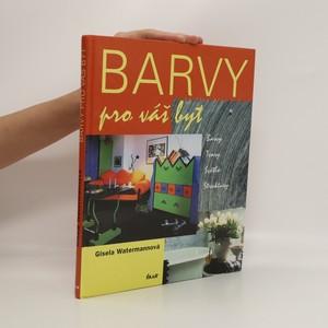 náhled knihy - Barvy pro váš byt
