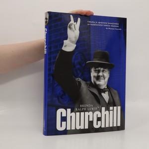 náhled knihy - Churchill
