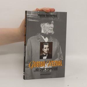 náhled knihy - Gustav Nezval ...oči spíše sympatické