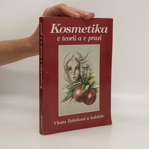 náhled knihy - Kosmetika v teorii a v praxi