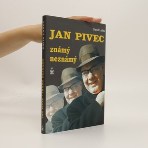 náhled knihy - Jan Pivec
