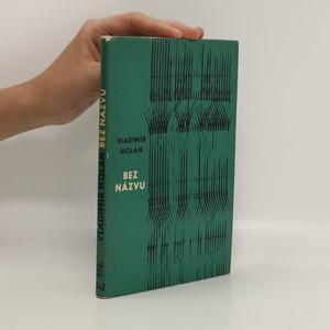 náhled knihy - Bez názvu