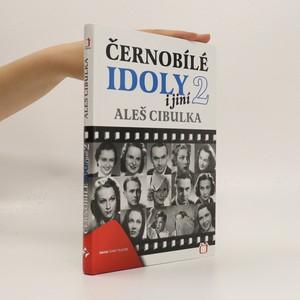 náhled knihy - Černobílé idoly i jiní 2