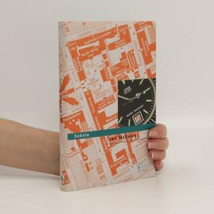 náhled knihy - Sobota