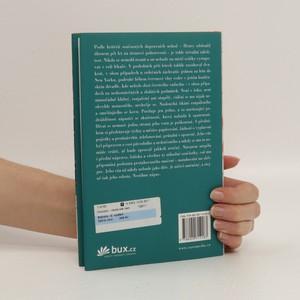 antikvární kniha Sobota, 2012