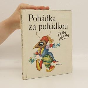 náhled knihy - Pohádka za pohádkou