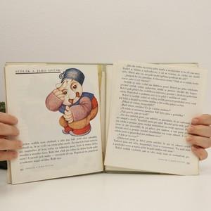 antikvární kniha Pohádka za pohádkou, 1979