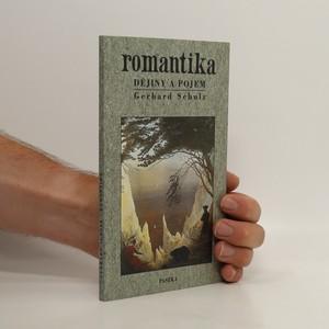 náhled knihy - Romantika. Dějiny a pojem