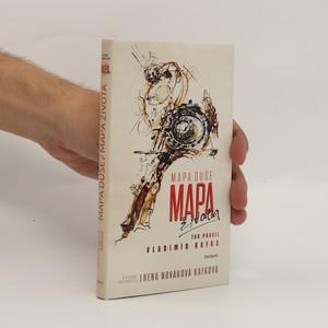 náhled knihy - Mapa duše, mapa života